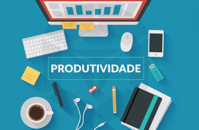 10 dicas para ser mais produtivo!
