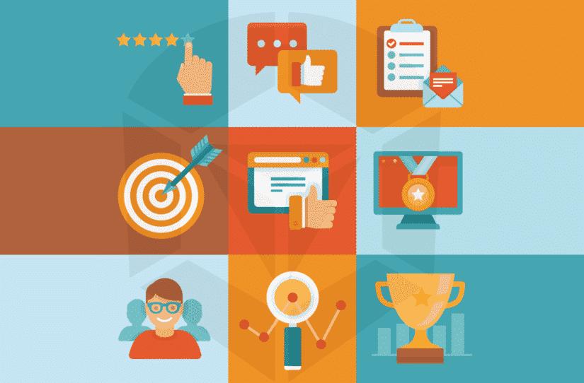 9 dicas para posicionar a sua marca na internet!