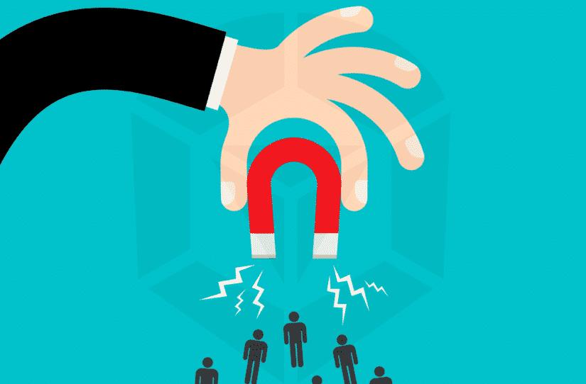 Como atrair novos clientes para minha empresa com marketing digital?