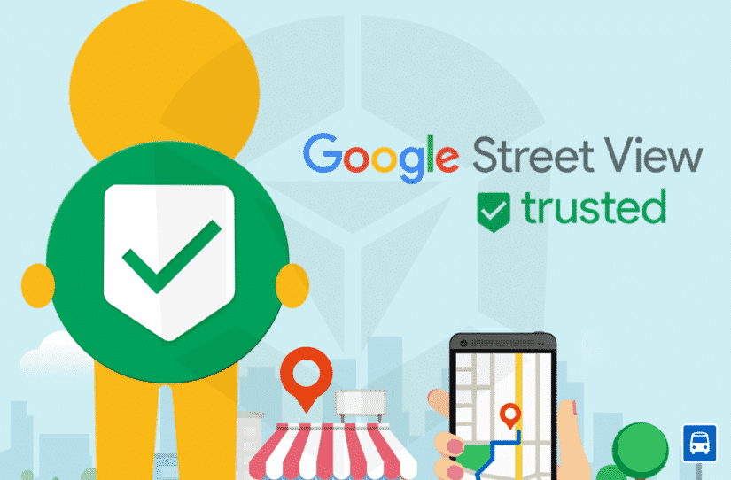 Como o tour virtual do Google pode ajudar meu negócio?