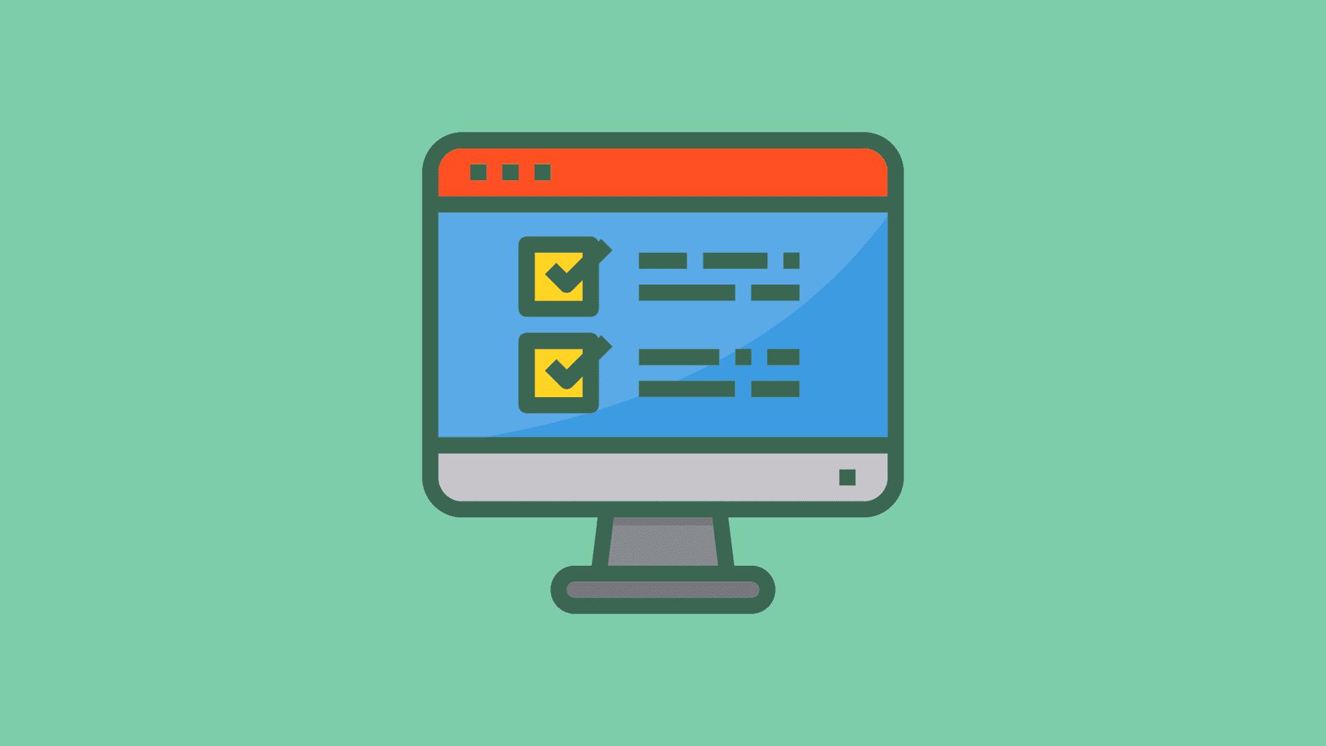 Checklist: o que não pode faltar em sites para pequenas empresas