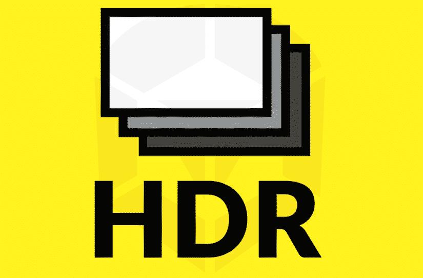 Tudo Sobre Foto HDR