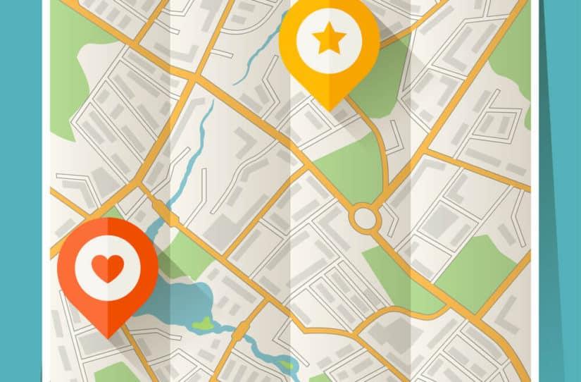 Como o Google Street View funciona para o seu negócio?