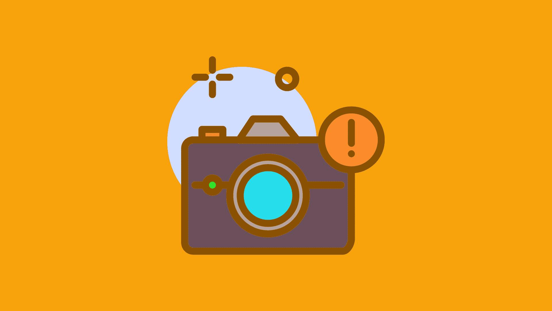 Os 7 pecados capitais da fotografia digital