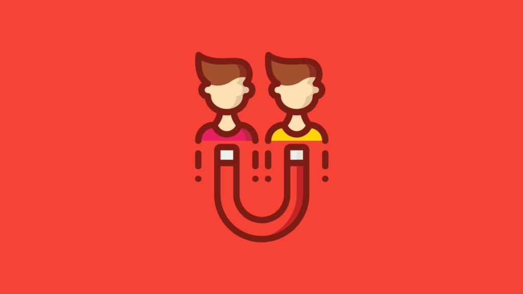 13 estrategias para atrair clientes com imagens