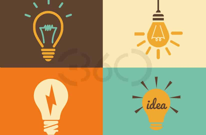 Fotos em 360: 4 novas ideias para a sua empresa