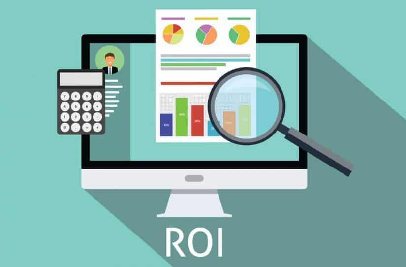 Entenda o que é ROI e aprenda como calcular essa métrica
