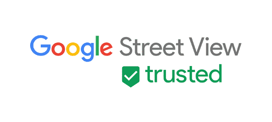 Logo Street View Trusted
