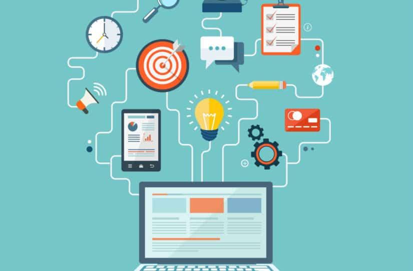 Marketing digital: tudo o que você precisa para ter sucesso