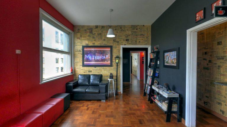 Escola Metrópole de Fotografia - Tour Virtual Street View Trusted