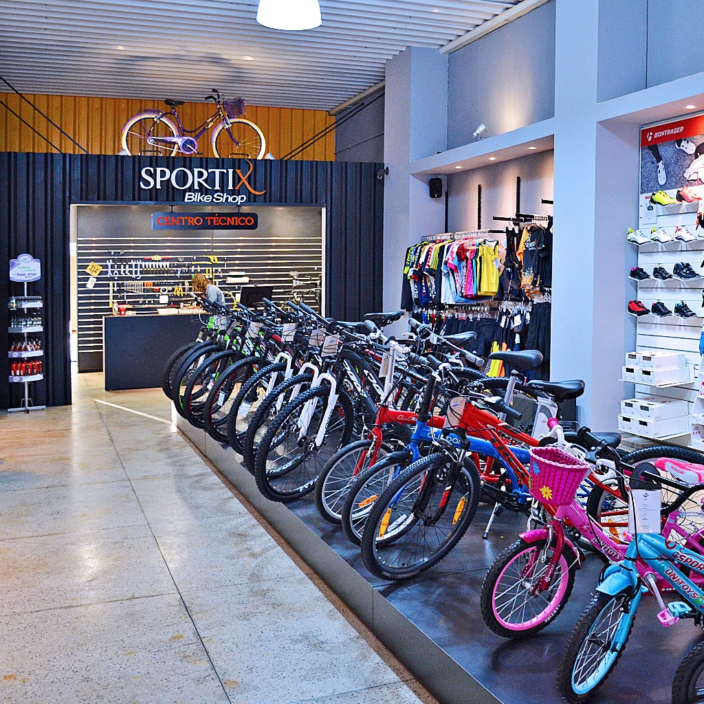SportiX Bike Shop BH