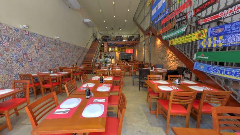 Tasca do Porto - Restaurante Português