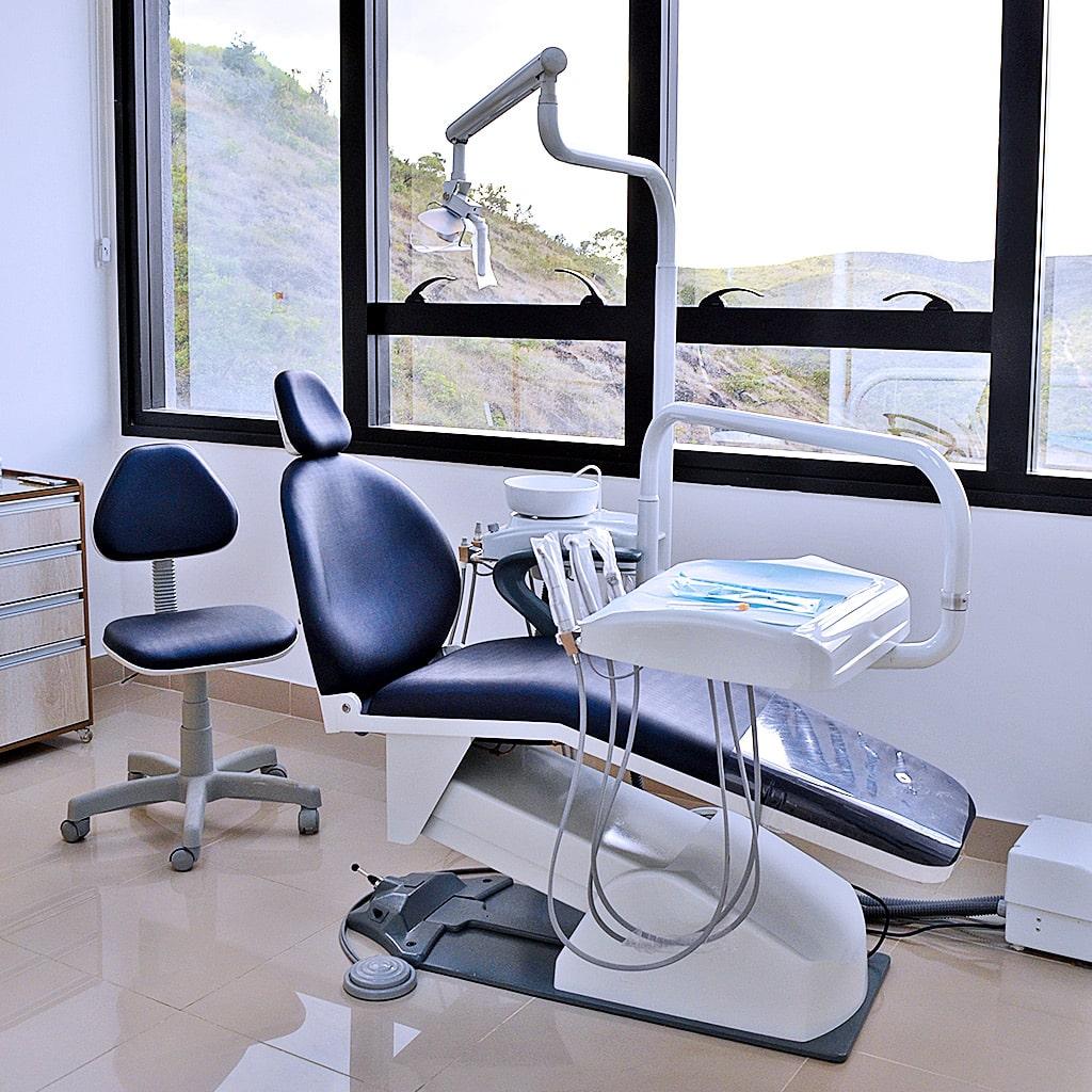Clínica Odontológica Aspekto