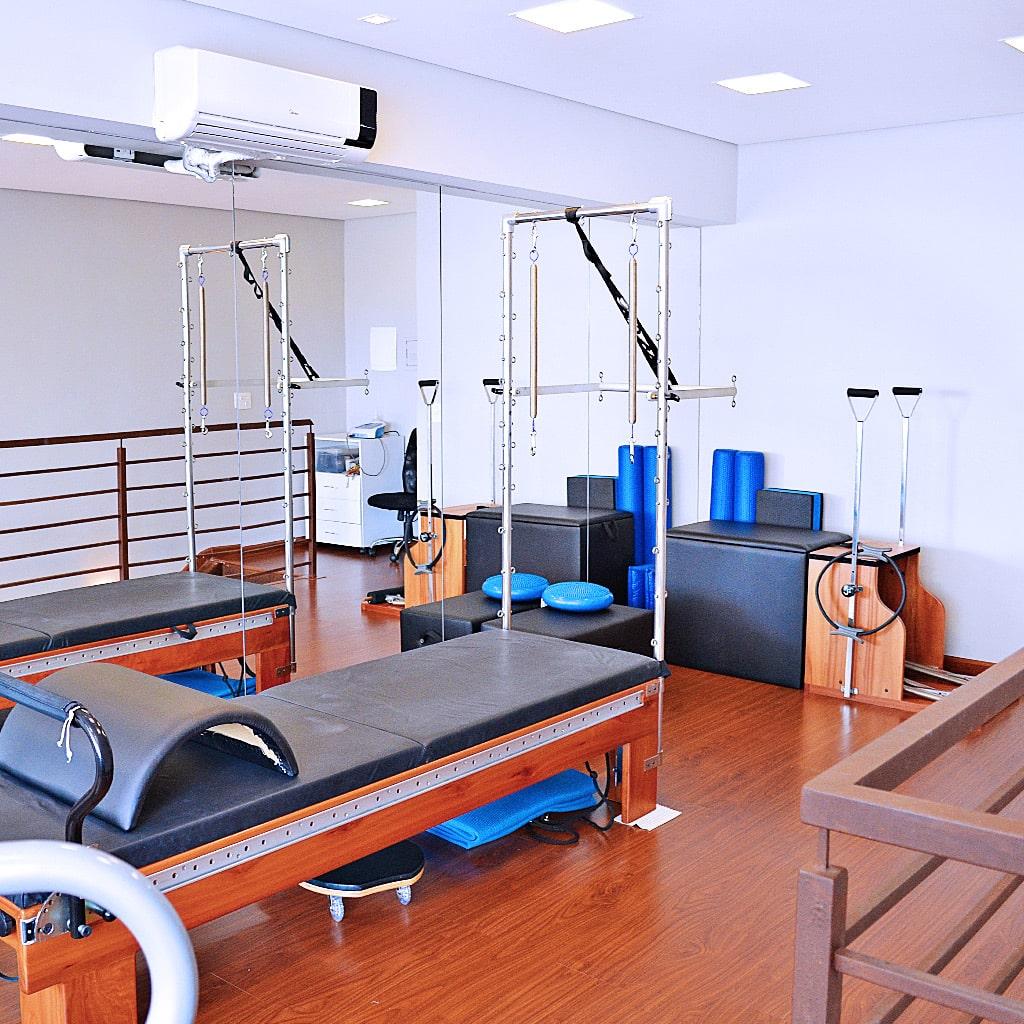 Spirale Pilates e Fisioterapia