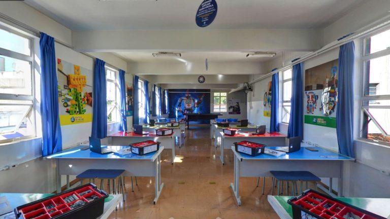 Colégio Imaculada Conceição BH - Tour Virtual Street View Trusted