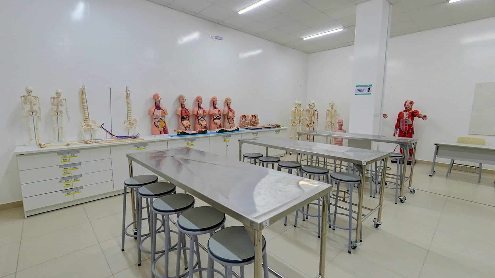 FITS – Faculdade Tiradentes